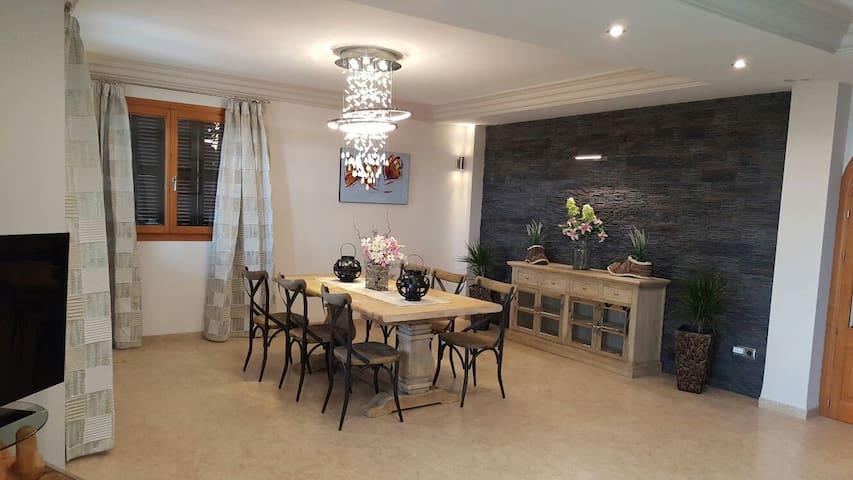 Luxury home Cala Ratjada