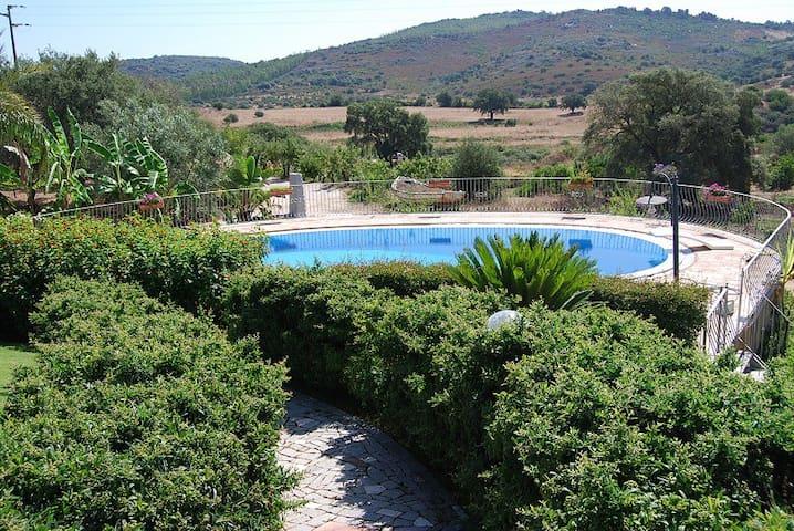 Appartamento con piscina - Tortolì - Apartment