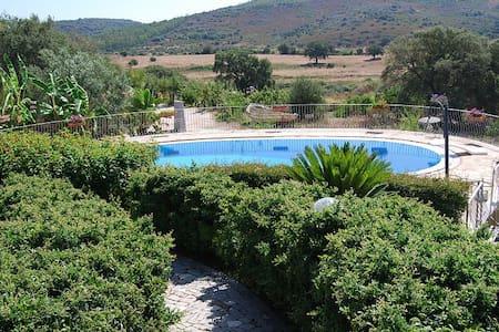Appartamento con piscina - Tortolì