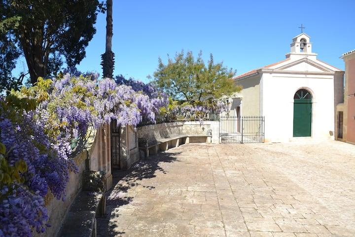Villa Blandini