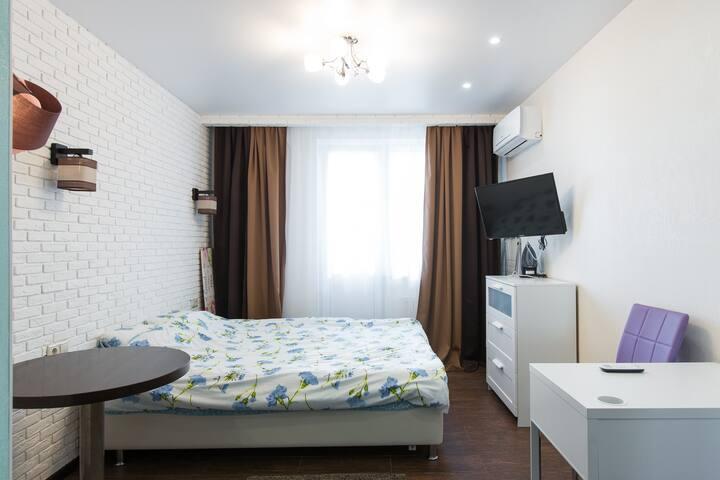 Комфортабельные апартаменты для Вас