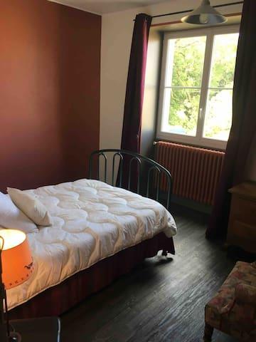 Спална соба 8