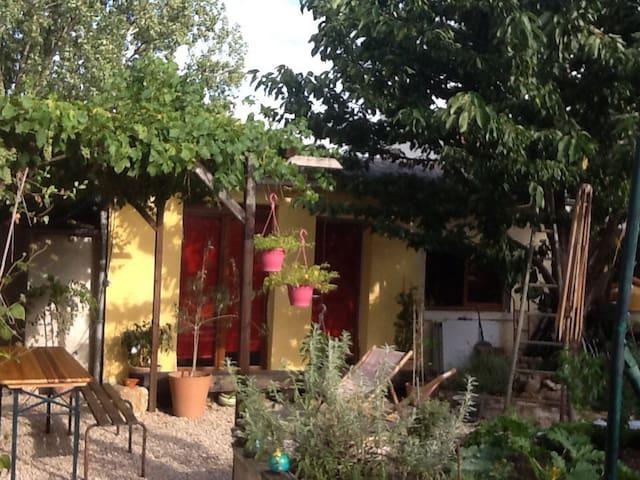 Studio provençal
