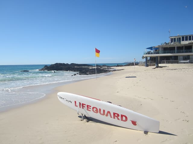 Gold Coast - Currumbin Qld experience