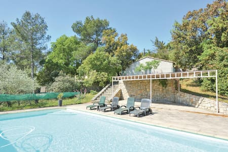 Holiday apartment with 1 room on 30m² in Nîmes