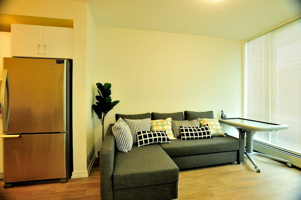 Calgary High Rise Apartments For Rent