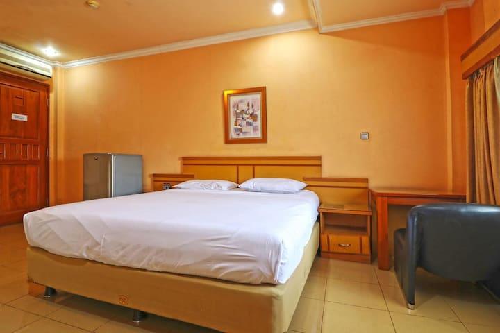Superior Room at Arlya Guesthouse