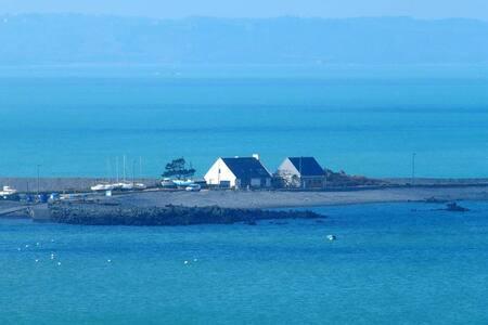 Exceptional situation, Full Sea Vie - Trédrez-Locquémeau - บ้าน