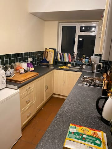 Double Room in Terraced House - Market Harborough