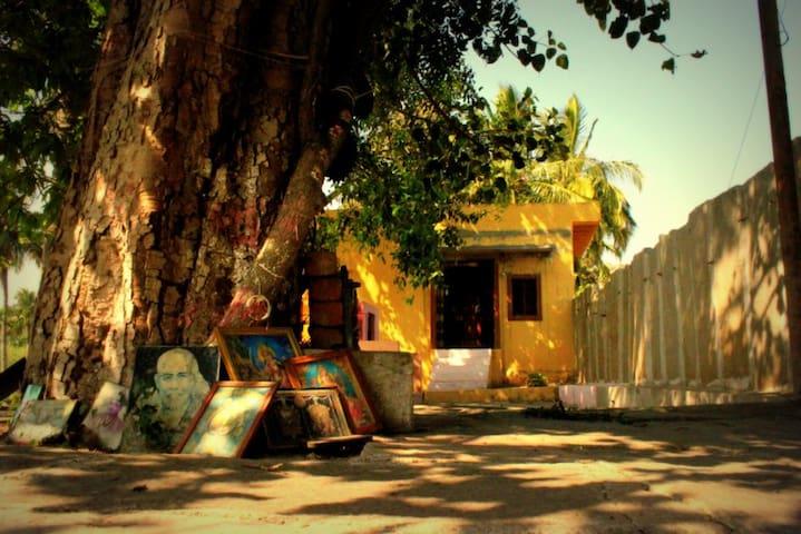 P.V. Thota Dharma Stay