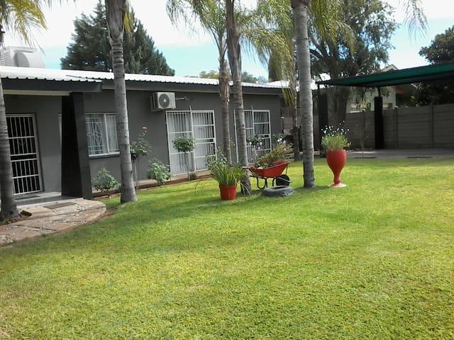 Tehillah Guesthouse