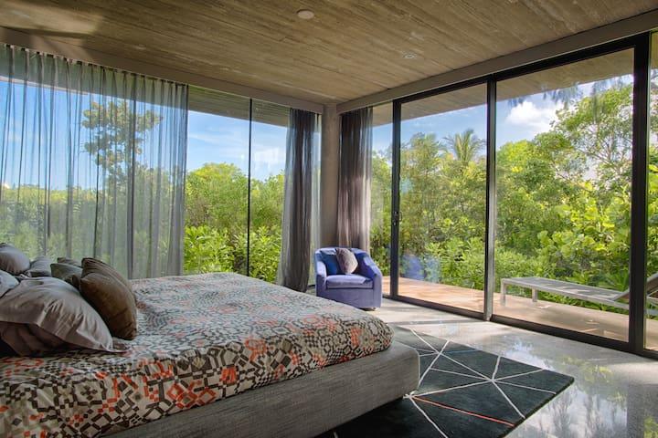 Main house Bedroom Suite