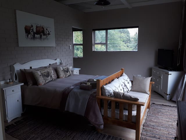 The Nguni Room
