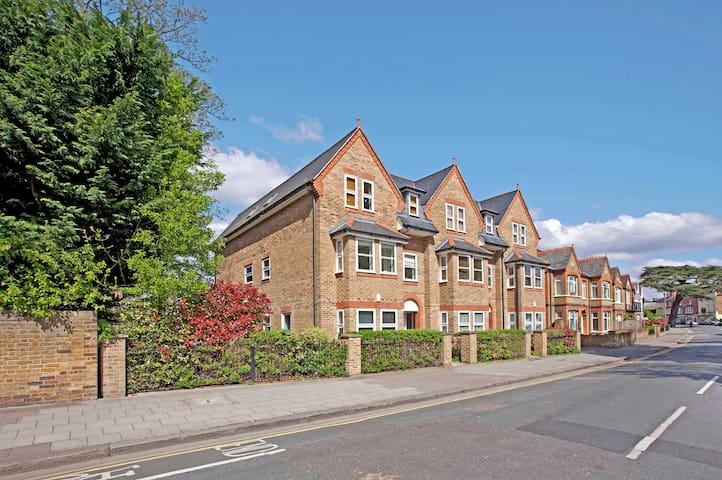 Wonderful apartment central Windsor - Windsor - Apartament