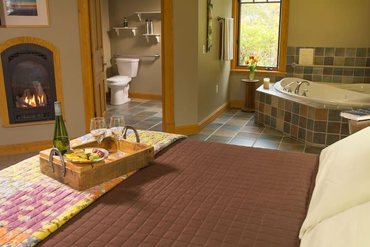 Birches - Pinehurst Inn Bed & Breakfast