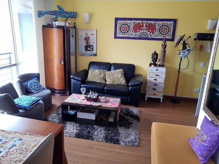 Habitación Privada en Cajicá