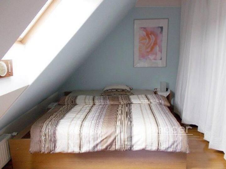 Pohodové ubytování pro mladé