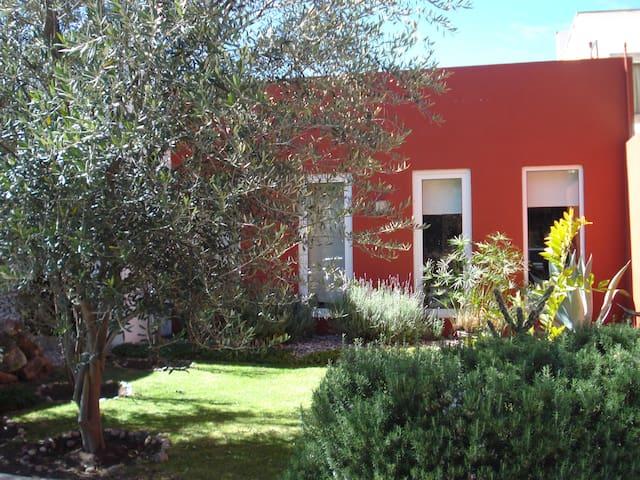 Confortable y a 10 min. del Centro - San Miguel de Allende