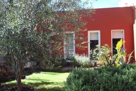 Confortable y a 10 min. del Centro - San Miguel de Allende - Dům