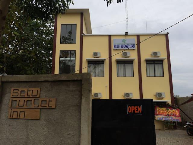 Stay with Setu Budget Inn, and Feel Like Home