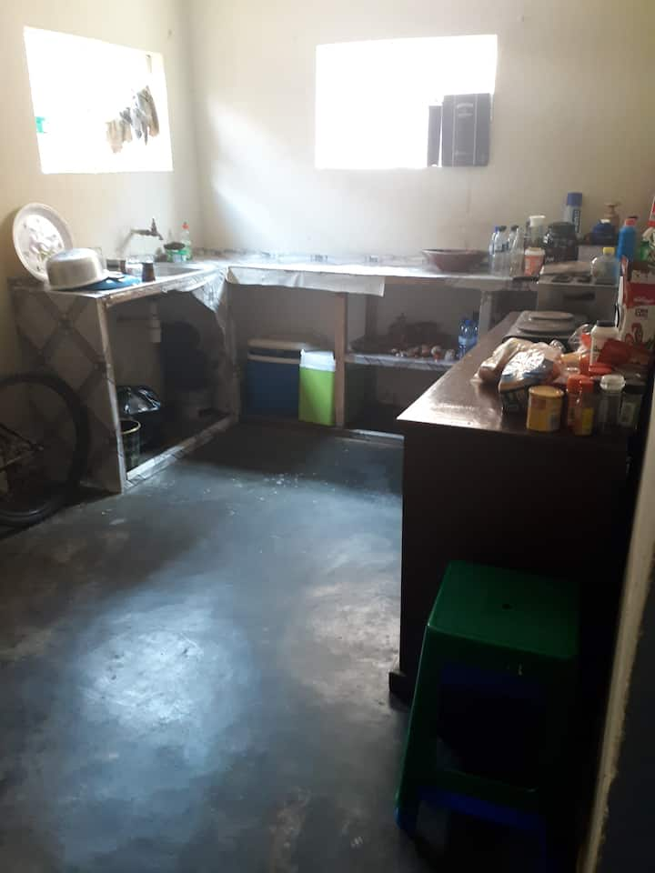 House Area 47