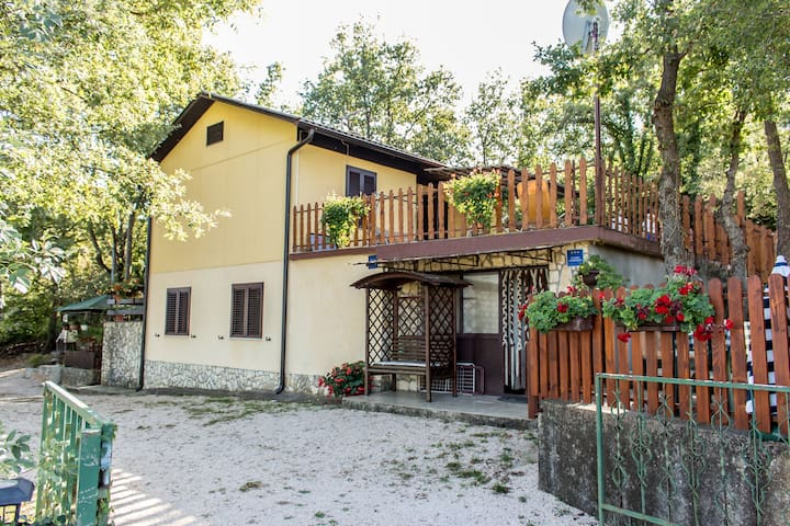 Apartment Marija 3 - Risika