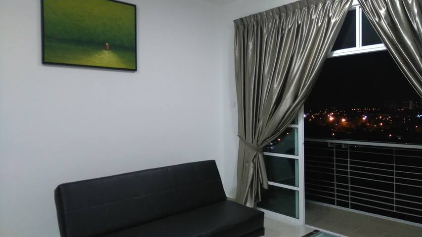 Brand new condo near Legoland - Gelang Patah - Appartement
