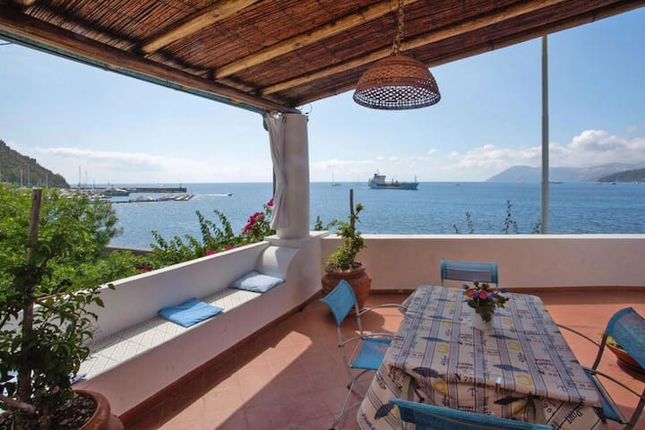 4 star holiday home in Lipari