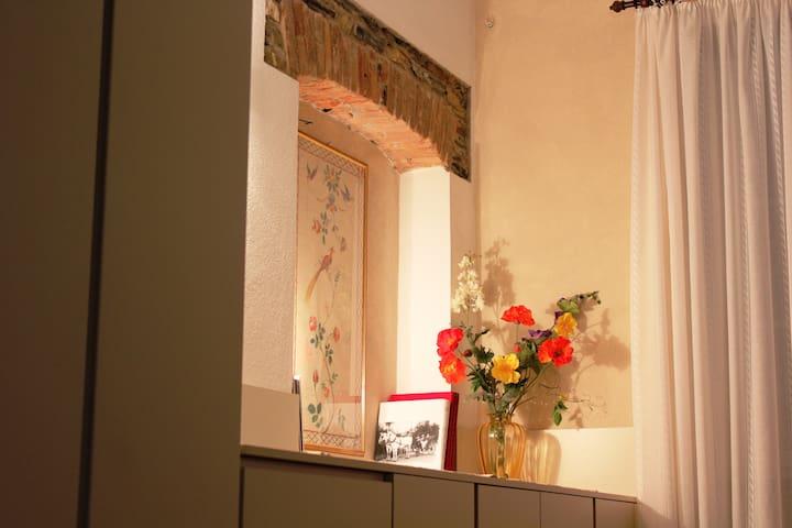 Appartamento turistico Solemare - Sole