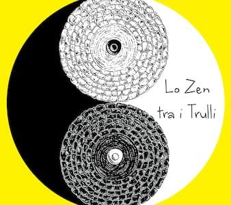 Lo Zen tra i Trulli