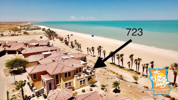 Condo 723 Beachfront