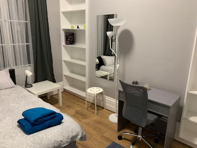 Room in the best area - Central London - Victoria