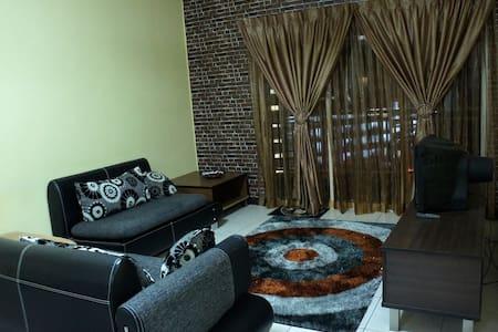 Beautiful Cozy 3BR apt! - Petaling Jaya