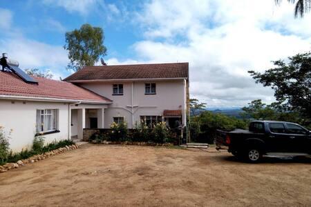 Tendesai Cottage