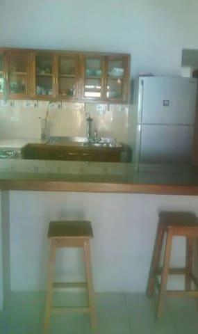 casa en maracaibo para 2 personas