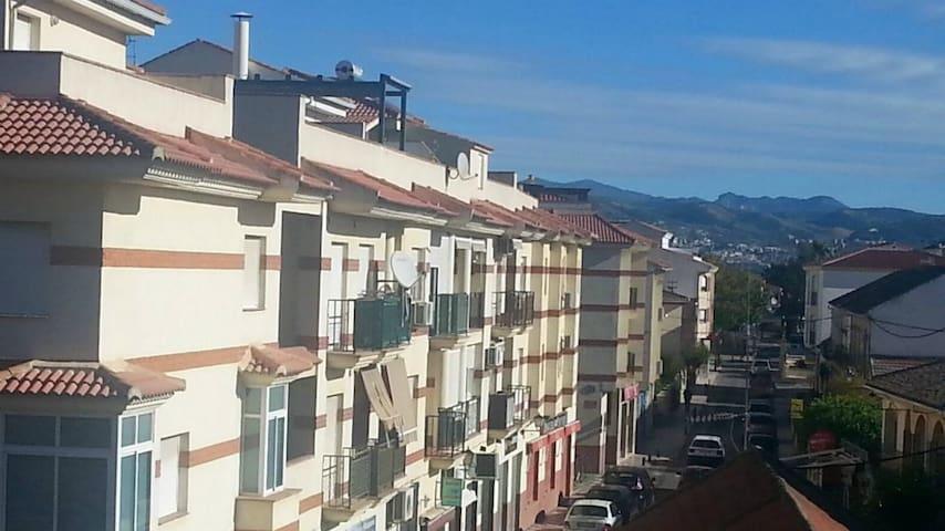 Duplex luminoso a 10 km de Granada - Cúllar Vega - Appartement