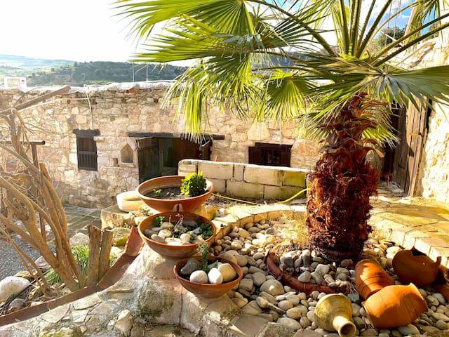 Georgios  - Luxury Village Retreat, Nata, Paphos