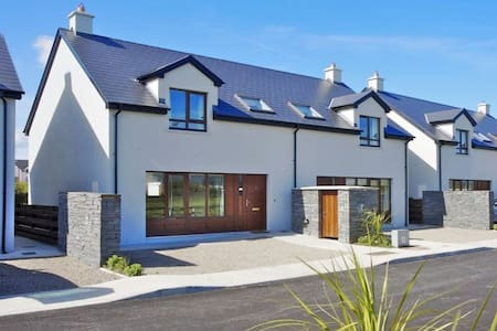 Lahinch Corran Maebh - 3 Bed house rental - Lahinch - Haus