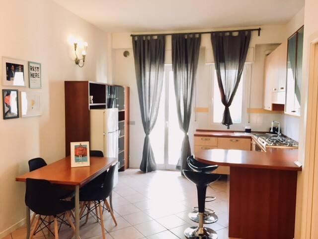 Civico 31 | Appartamento con 2 camere da letto