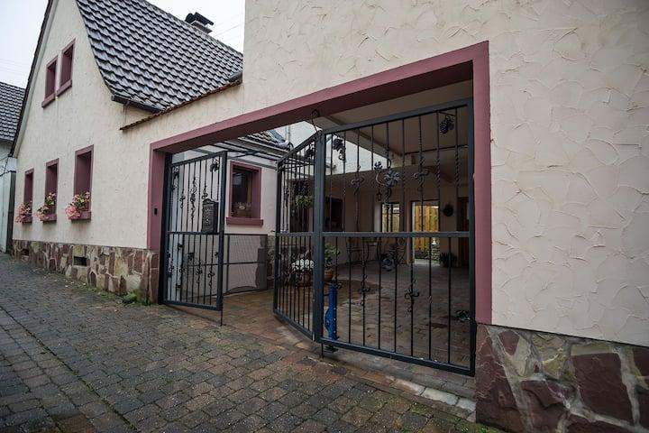 Ferienhaus Kallstadt
