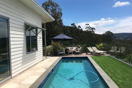 Self contained cottage in the Yarra Valley - Steels Creek