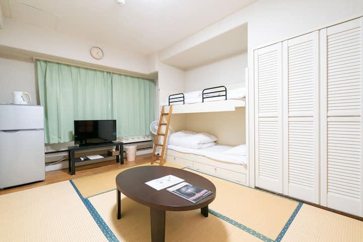 Angel Resort Yuzawa Room 803