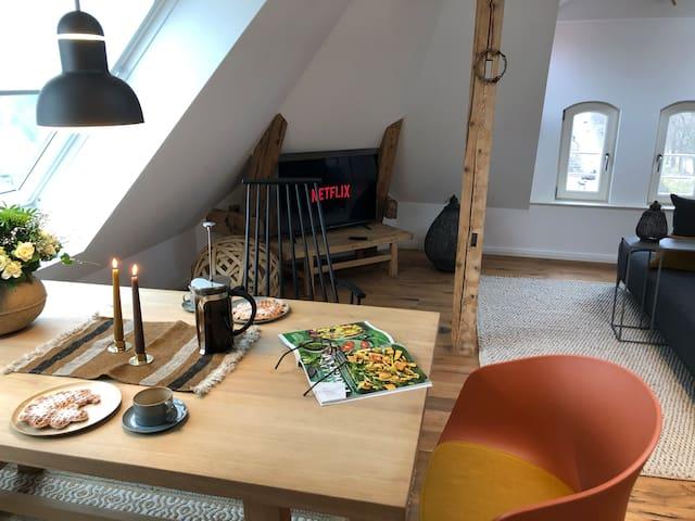 Design Apartment Hoher Priester