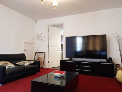 CLean Single room in Modern house