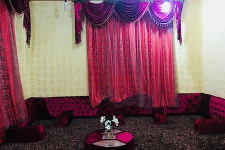 Wadi Rum Mahmoud's House