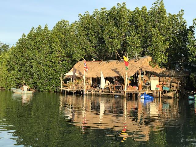 The Jam Jungle 1 - Prachuap Khiri Khan