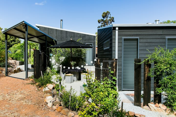 Eco luxury nature getaway - Perth Hills