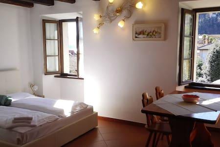 Wohnung im Herzen von Cannobio - Cannobio - Кондоминиум