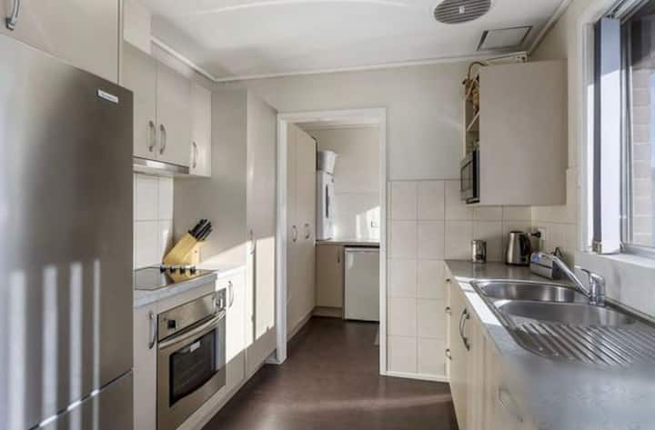 Cosy comfortable and spacious 3 bedrooms