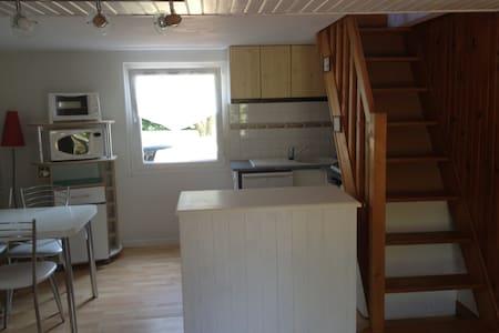 appartement proche golf du morbihan - Pluneret - Διαμέρισμα